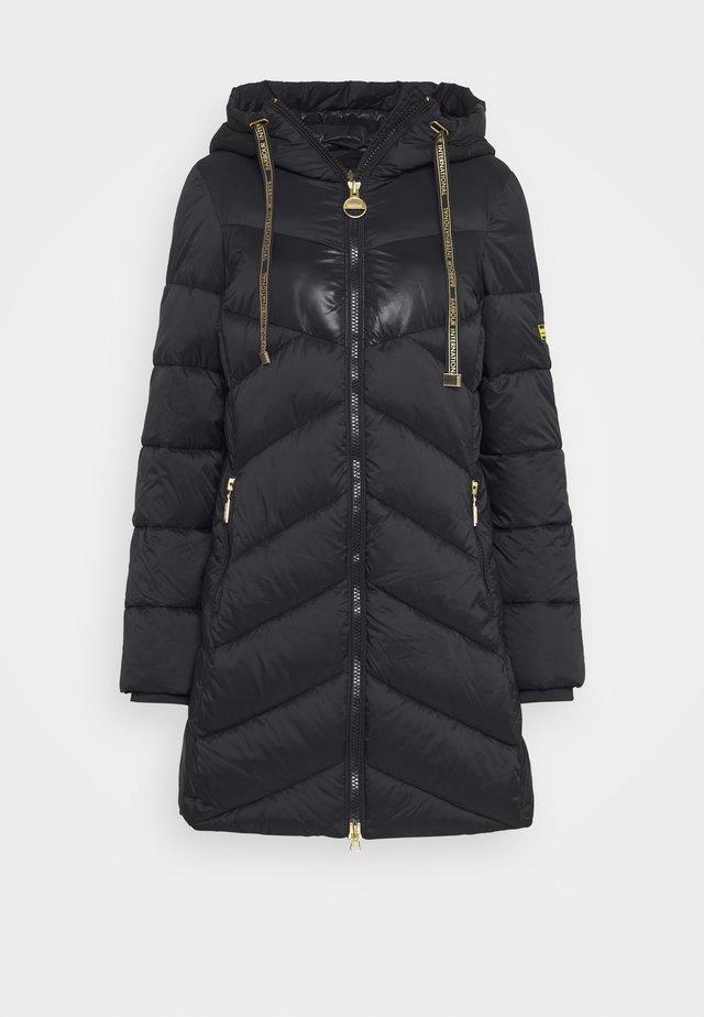 PORTIMAO QUILT - Veste d'hiver - black
