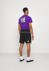 The North Face - Shorts - tnf black - 2