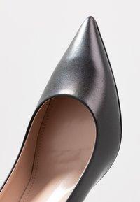 HUGO - INES - Classic heels - black - 2