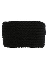 Barts - GINGER - Ear warmers - black - 3