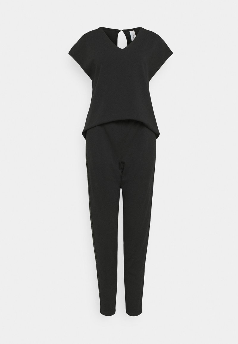 Soyaconcept - MASCHA - Jumpsuit - black
