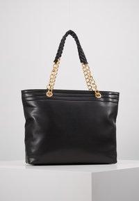 Valentino Bags - JEDI - Bolso shopping - black - 0