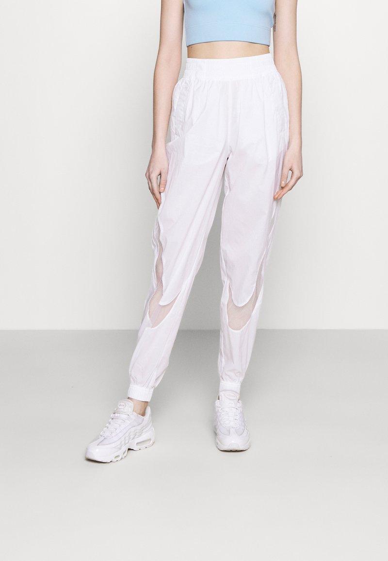 Nike Sportswear - PANT - Pantaloni sportivi - white