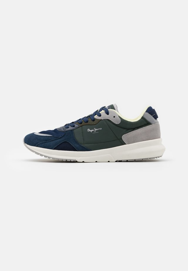 PARK AIR SPORT - Zapatillas - navy
