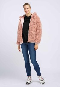 taddy - Winter jacket - pink - 1