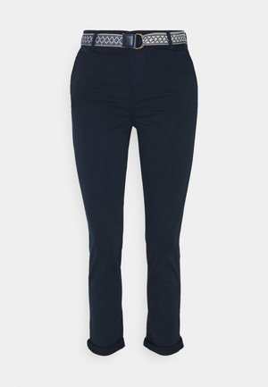 CASUAL - Trousers - medium blue