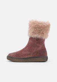 Froddo - MYA TEX MEDIUM FIT - Boots - pink - 0