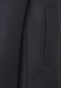 Cinque - COAT - Villakangastakki - dark blue - 2
