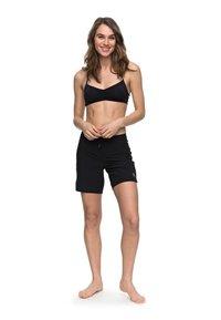 Roxy - Bas de bikini - black - 0
