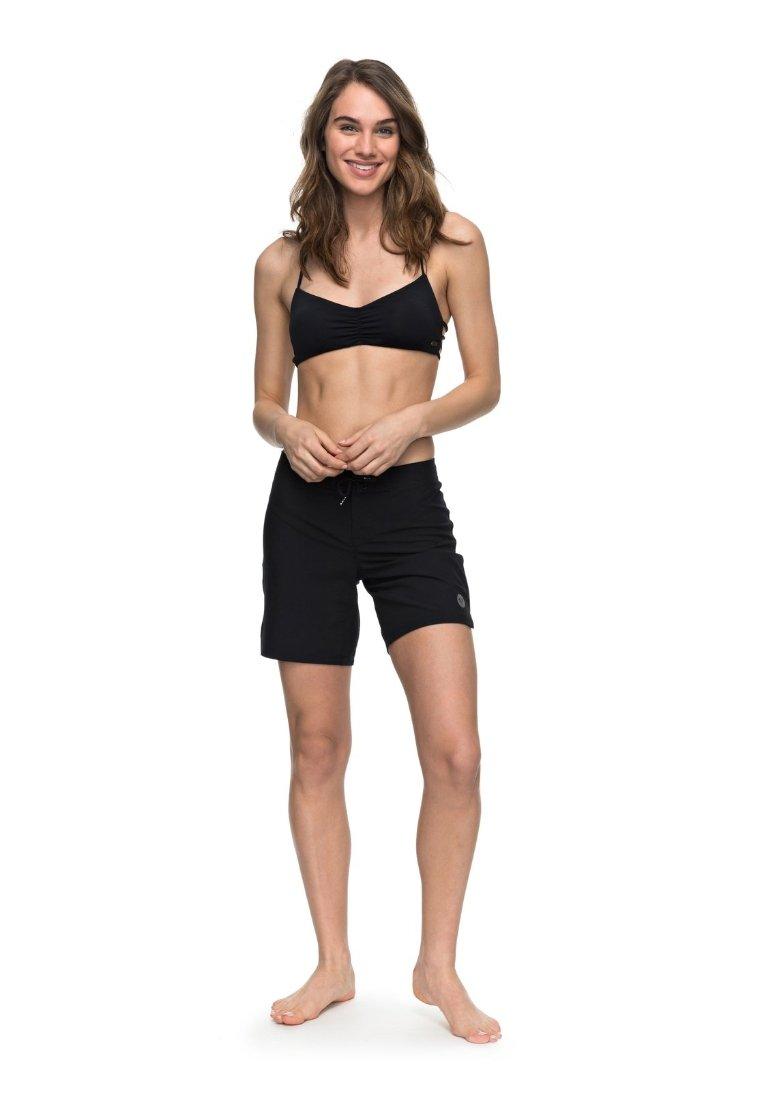 Roxy - Bas de bikini - black