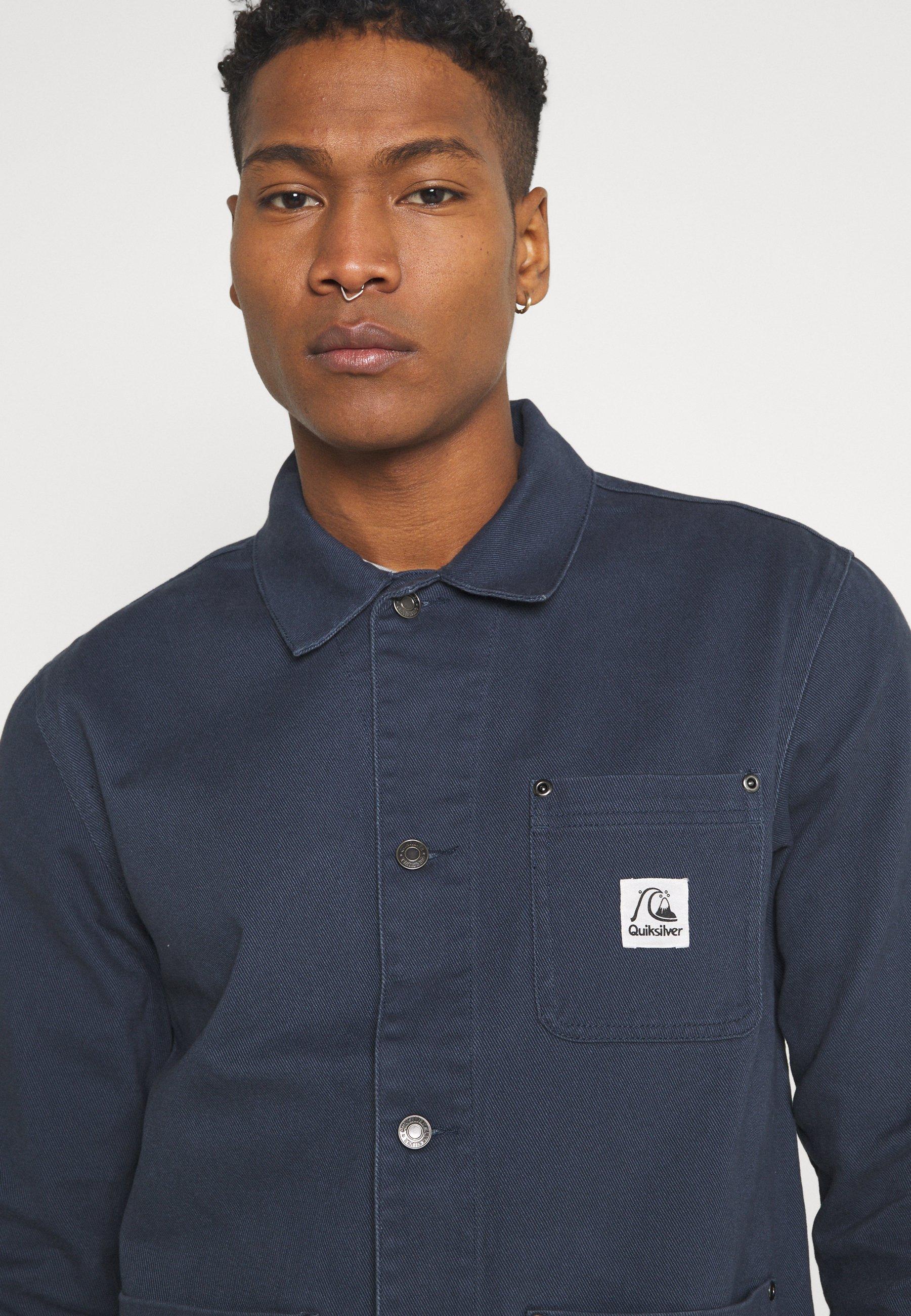 Men WORKWEAR JACKET - Summer jacket