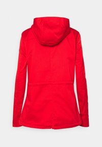 ONLY Tall - ONLLORCA - Parka - mars red - 6