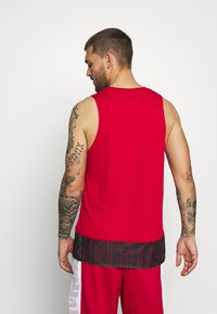 Jordan - 23ALPHA - T-shirt sportiva - red - 2