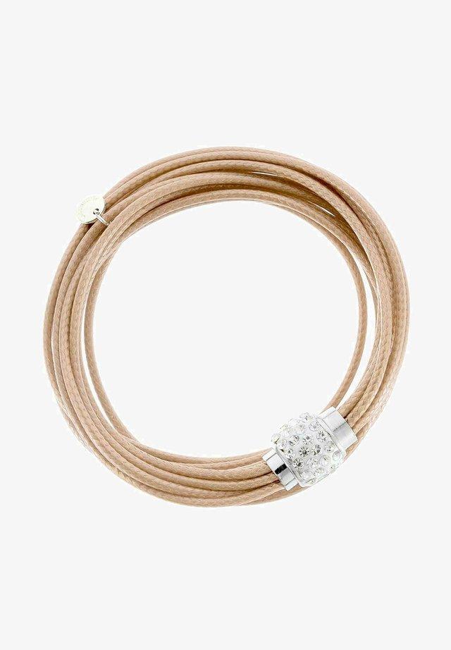 TATTI - Armband - beige