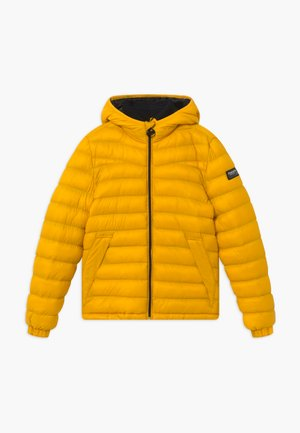 Winter jacket - amber