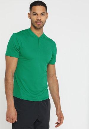 DRY BLADE - T-shirt med print - lucid green