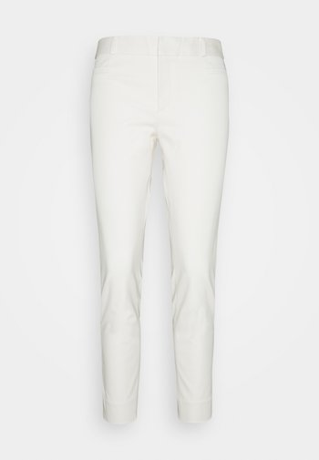 MODERN SLOAN SOLIDS - Trousers - snow day
