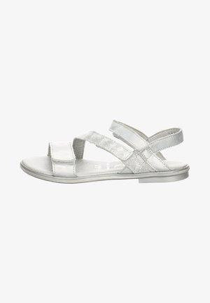 ROVENNA - Sandals - silver