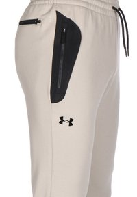 Under Armour - Tracksuit bottoms - highland buff - 2