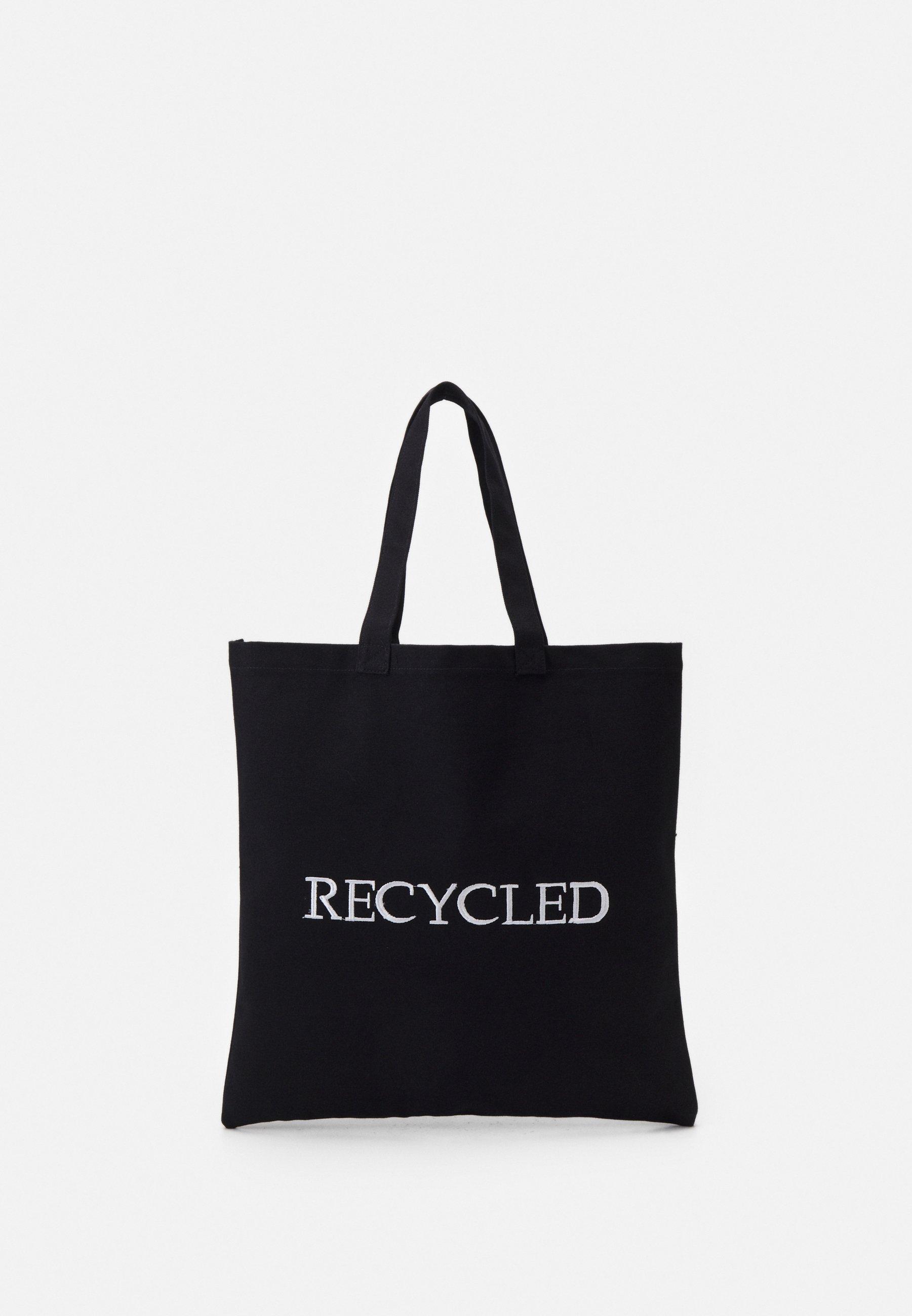 Women SHOPPER RECYCLED LOGO - Tote bag