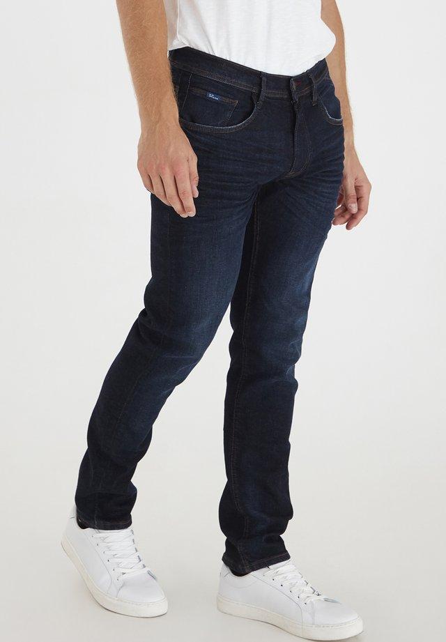 TWISTER FIT - Slim fit jeans - denim dark blue