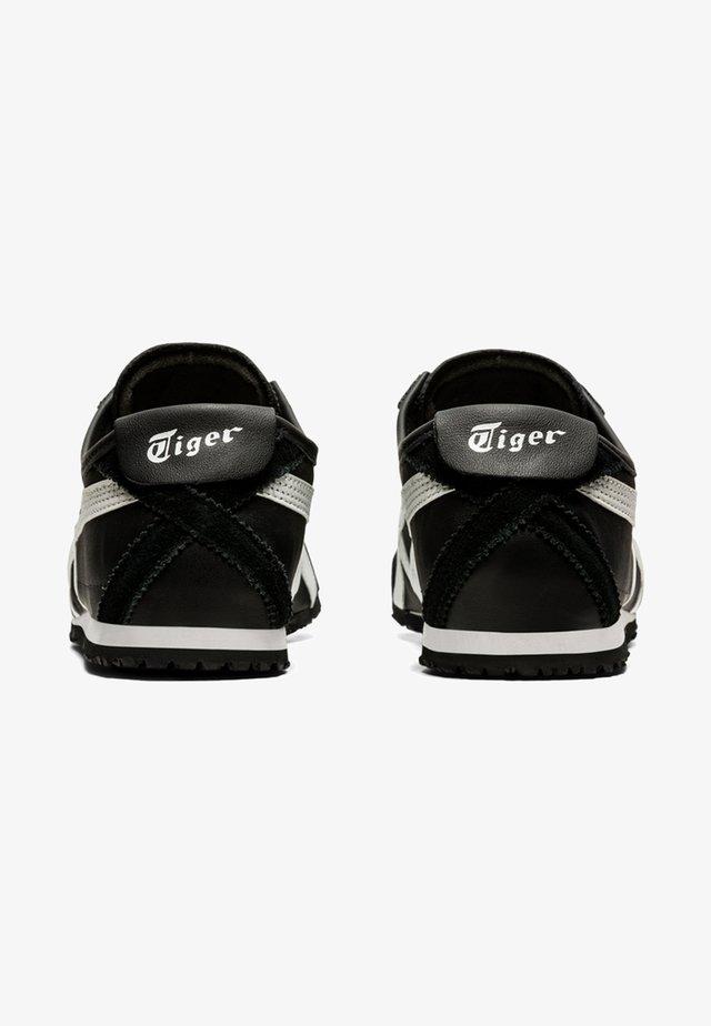 MEXICO 66 - Sneakersy niskie - black/white