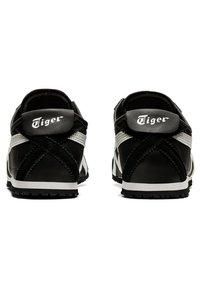 Onitsuka Tiger - MEXICO 66 - Sneakers basse - black/white - 3