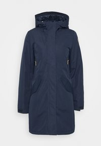 Icepeak - ADDIS - Parka - dark blue - 4