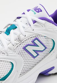 New Balance - MR530 - Sneakers - white/blue - 7
