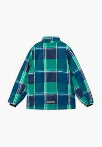 Color Kids - Snowboardová bunda - golf green - 2
