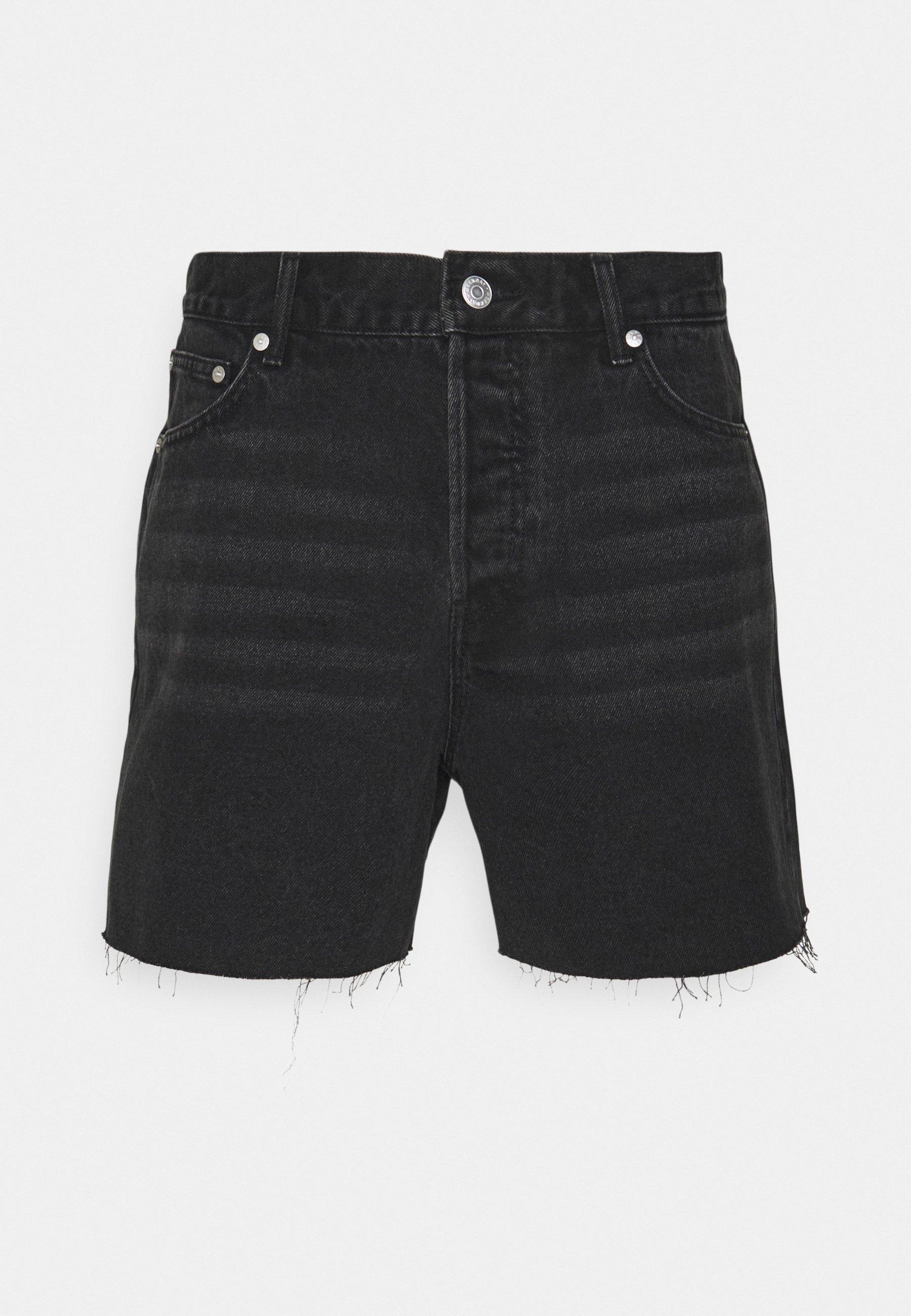 Hombre DRAUGHT - Shorts vaqueros