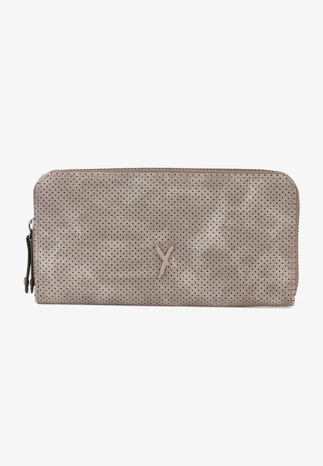 Wallet - darkgrey