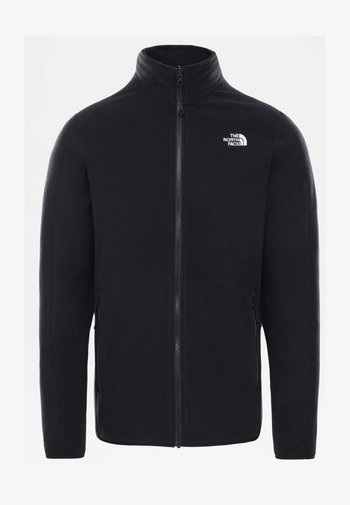 M RESOLVE FLEECE FZ