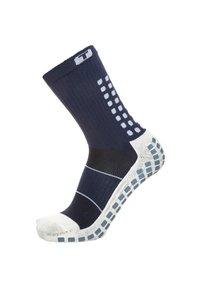 TruSox - Calze sportive - navy blue / white - 2