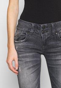 LTB - JULITA - Jeans Skinny Fit - hevia wash - 5