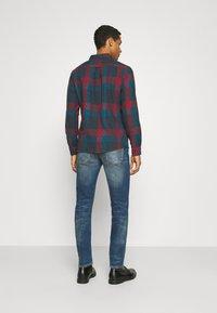 Nudie Jeans - LEAN DEAN - Jeans slim fit - blue moon - 2