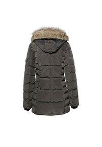 Wellensteyn - Winter jacket - titangrau - 1