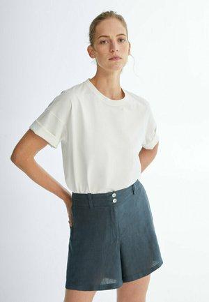 MIT  - Shorts - dark grey