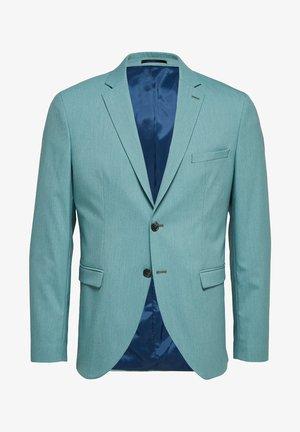 Blazer jacket - green milieu
