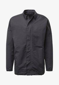 adidas Performance - ADIDAS Z.N.E. ANTHEM SUPERSHELL - Training jacket - black - 6