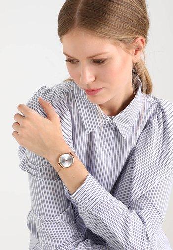ANITA - Watch - rosegold-coloured