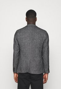 Only & Sons - ONSMATTI KING CASUAL - Blazer jacket - dark grey melange - 2