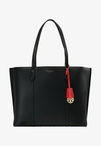 PERRY TRIPLE COMPARTMENT TOTE - Shopper - black