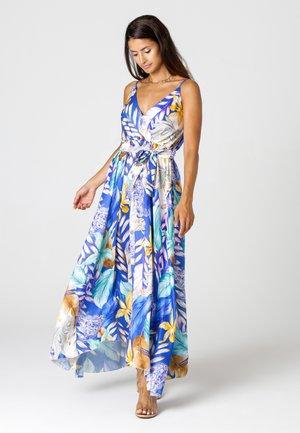 Day dress - königsblau