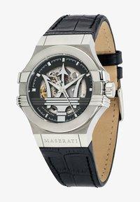 Maserati - AUTOMATIK - Watch - silber - 0