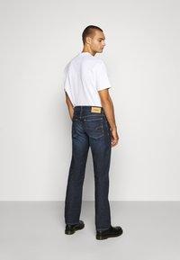 Diesel - D-MIHTRY - Straight leg jeans - 009eq 01 - 2