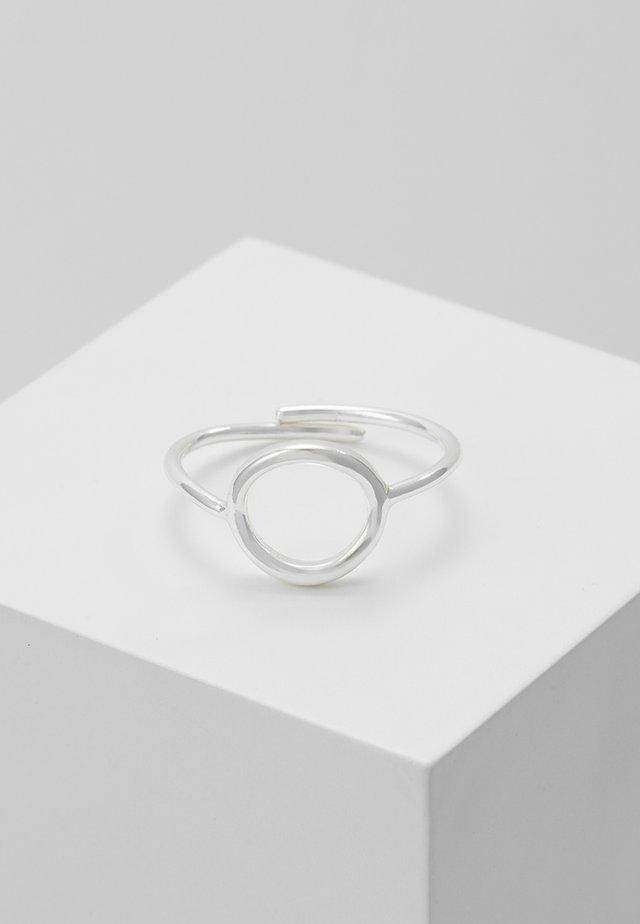Anillo - silver-coloured