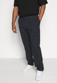 Tommy Hilfiger - MADISON - Chinos - blue ink - 0