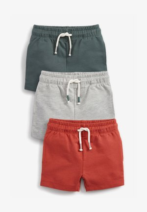 3 PACK  - Shorts - green