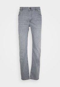 CELIO - ROSLEY - Flared Jeans - gris - 0